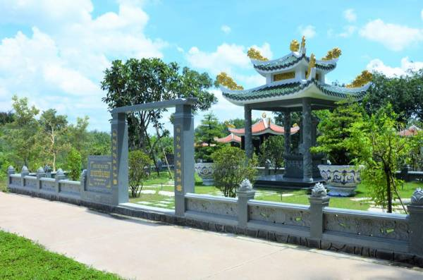 Lễ tang – Những điều cần biết dành cho người Việt (Phần 5)