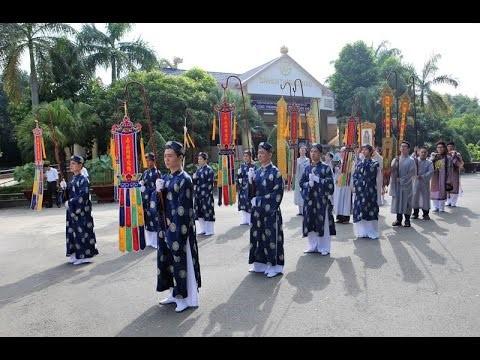 Dịch vụ mai táng trọn gói tại hoa viên nghĩa trang Bình Dương