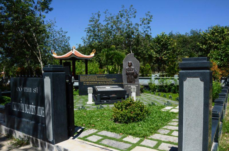 Dịch vụ tư vấn, thiết kế và xây mộ tại công ty Cphaco