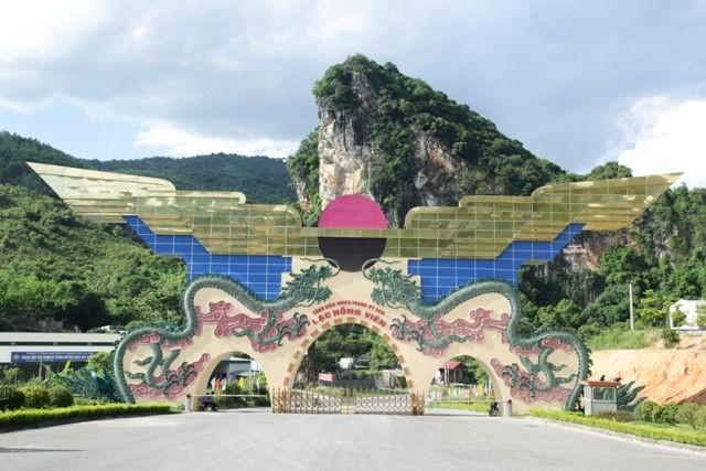 Chiêm ngưỡng những công viên nghĩa trang đẹp nhất Việt Nam