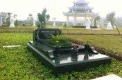 Hướng đặt mộ