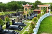 Vị trí nên tránh đặt mộ