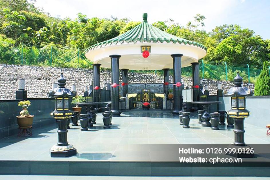 Cùng chiêm ngưỡng 3 công viên nghĩa trang đẹp nhất Việt Nam