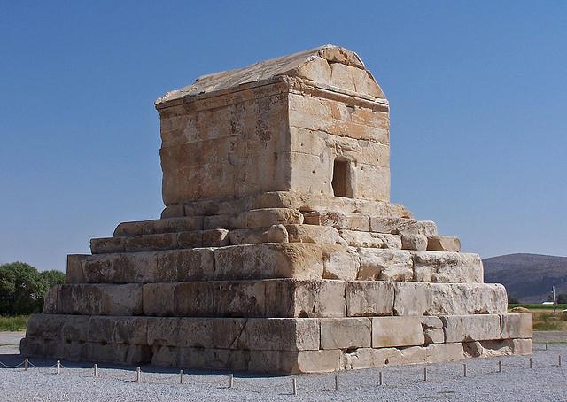 lăng mộ nổi tiếng