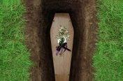 quy trình xây mộ