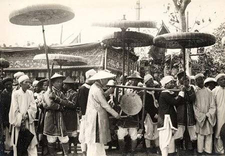 Lễ tang – Những điều cần biết cho người Việt (Phần 1)