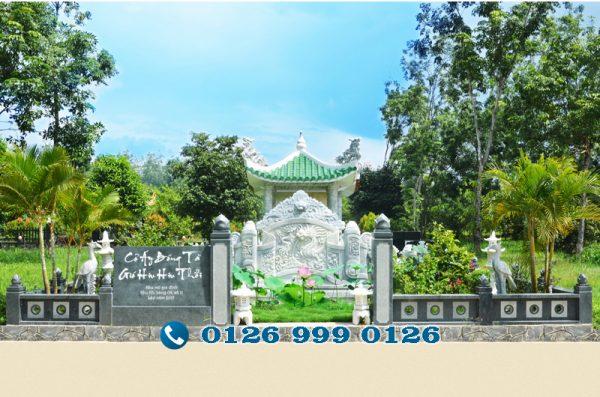 bán đất nghĩa trang
