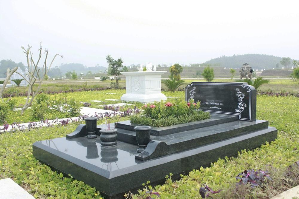 Tư vấn chọn hướng đặt mộ và chọn đất xây mộ hợp phong thủy