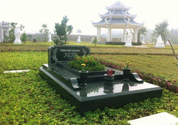 Kinh nghiệm chọn mua đất nghĩa trang cho người thân