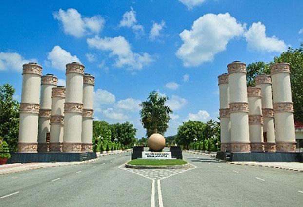 Lựa chọn đất nghĩa trang đẹp tại Hoa Viên nghĩa trang Bình Dương