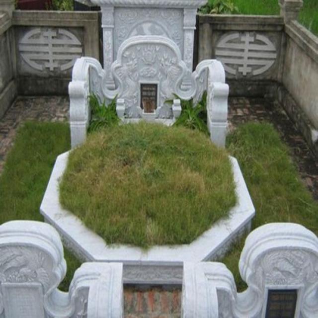 mẫu lang mộ đá đẹp