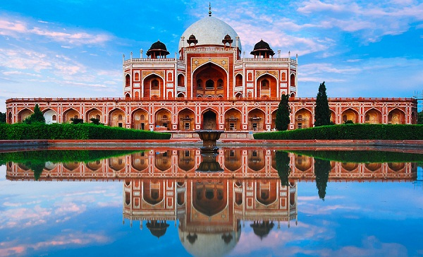 TOP 5 lăng mộ nổi tiếng nhất  thế giới