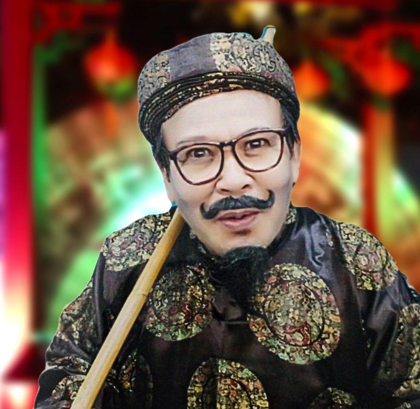 Nghệ sĩ Ưu tú Giang Châu về với Hoa viên Nghĩa trang Bình Dương
