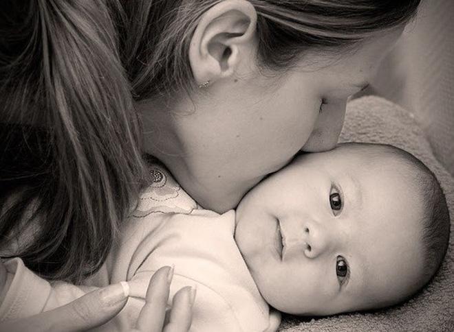 Kính nhớ mẹ yêu thương