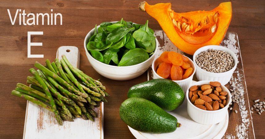 Bổ sung vitamin E đầy đủ góp phần tăng cường hệ miến dịch bảo vệ sức khỏe