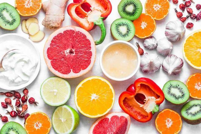 Trái cây có múi là một trong những loại thực phẩm tốt nhất để tăng cường khả năng phòng bệnh của cơ thể.