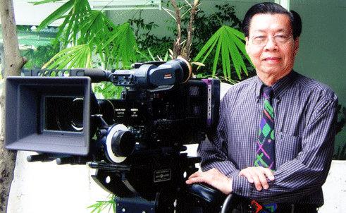 Image result for Hình cố đạo diễn Lê Dân