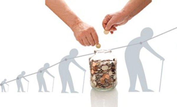 Cách tính tiền mai táng phí khi người hưởng lương hưu mất?