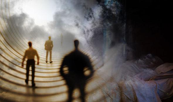 Con người sau khi chết linh hồn đi về đâu ?