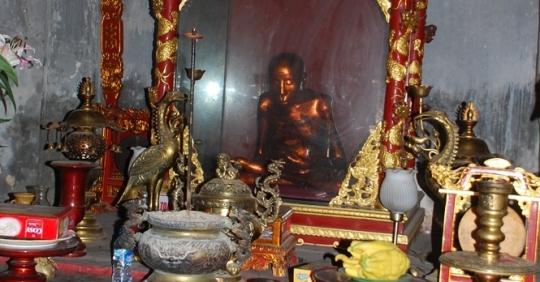Thiền táng