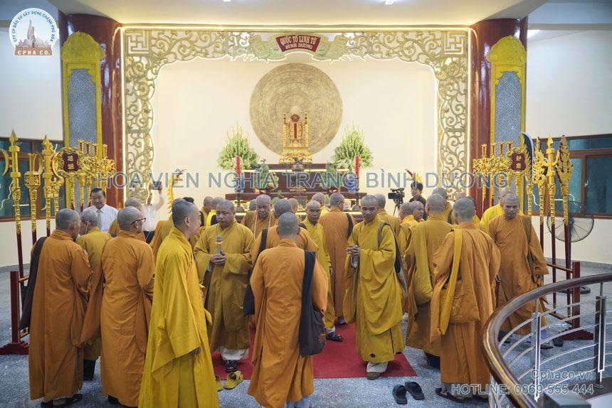 Lễ xá tội vong ân tại Đền Hùng – Cây Đa Hồn Việt