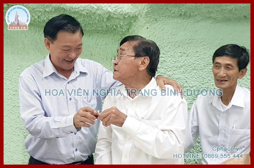 """NSƯT Nam Hùng """"…kiếp sau cũng làm nghệ sĩ nữa!""""."""