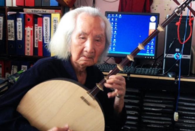 Kính cẩn nghiêng mình vĩnh biệt người Thầy vĩ đại của âm nhạc Dân tộc Việt Nam